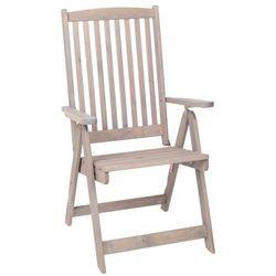 Rojaplast krzesło holiday regulowane (5905919018618)