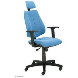 Krzesło obrotowe GEM HRU R26S TS06, Nowy Styl