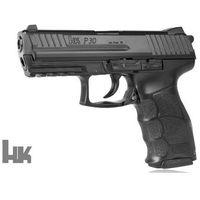Heckler&koch Pistolet asg heckler & koch p30 sprężynowy (2.5782)