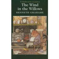 The Wind in the Willows (9781853260179)