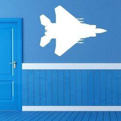Tablica suchościeralna 033 samolot marki Wally - piękno dekoracji