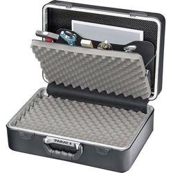 Walizka narzędziowa bez wyposażenia, uniwersalna Parat CARGO Protect 96000171 (SxWxG) 490 x 370 x 200 mm (4006793137714)