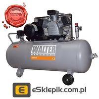 Walter GK 630-4,0/100 - Kompresor tłokowy
