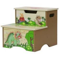 F.FIELDS Dinosaur Tabore t, towar z kategorii: Pozostałe meble do pokoju dziecięcego