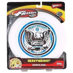 Oryginalny talerz Frisbee Wham-O Heavyweight z kategorii Gry planszowe