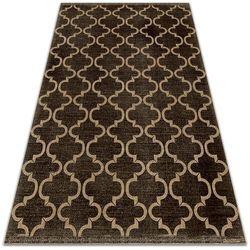 Nowoczesny dywan outdoor wzór nowoczesny dywan outdoor wzór orientalny wzór marki Dywanomat.pl