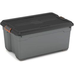 Kis skrzynia moover box pro xxl, 45 l (8013183095468)