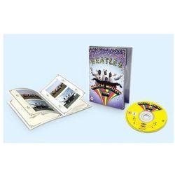 The Beatles - MAGICAL MYSTERY TOUR - Zostań stałym klientem i kupuj jeszcze taniej z kategorii Muzyczne DVD