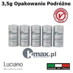 Kmax Zagęszczanie Włosów 3,5g, Kmax Keratin Maximization
