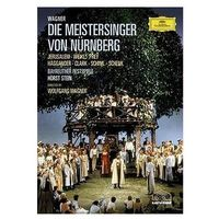 Wagner: Meistersinger Von Nurnberg - Bayreuther Festspiele