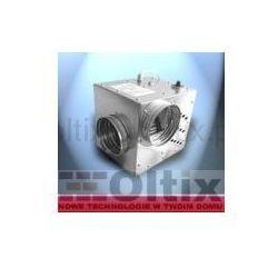 wentylator kominkowy KOM II 400 125 firmy Dospel