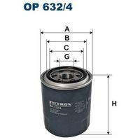 Filtr oleju OP 632/4 - produkt z kategorii- Filtry oleju