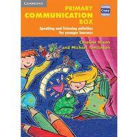 Primary Communication Box (9780521549882)