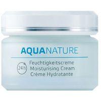 AnneMarie Borlind Aquanature   Krem nawilżający 24h - 50ml (4011061008054)