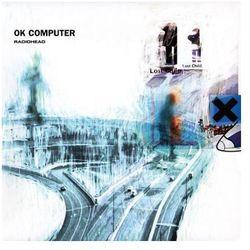 OK Computer - produkt z kategorii- Pozostała muzyka