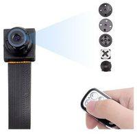 Kamera szpiegowska MK01 do samodzielnego montażu