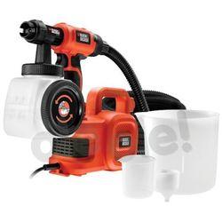 Black&Decker HVLP400-QS - produkt w magazynie - szybka wysyłka!, kup u jednego z partnerów