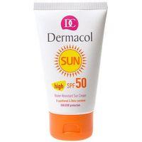 Dermacol Sun WR Sun Cream SPF50 50ml W Opalanie (8595003103541)