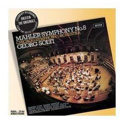 Mahler. Symphony No.8 - 35% rabatu na drugą książkę!, kup u jednego z partnerów