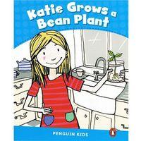 Katie grows a bean plant level 1, Pearson Education