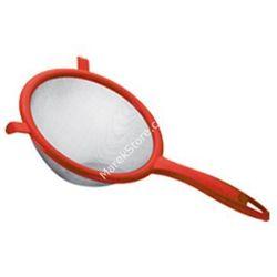 Sitko średnica - o 8 cm    presto - 8 cm \ odcienie czerwieni, marki Tescoma