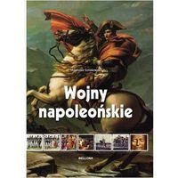 Wojny napoleońskie - Wysyłka od 3,99 - porównuj ceny z wysyłką, oprawa twarda
