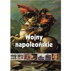 Wojny napoleońskie - Wysyłka od 3,99 - porównuj ceny z wysyłką, książka w oprawie twardej