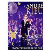 Christmas Around The World - Andre Rieu - sprawdź w wybranym sklepie