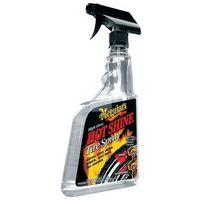- hot shine tire spray 710ml wyprodukowany przez Meguiar's