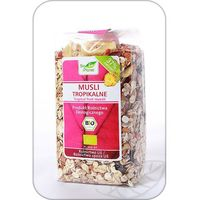 : musli tropikalne bio - 300 g, marki Bio planet