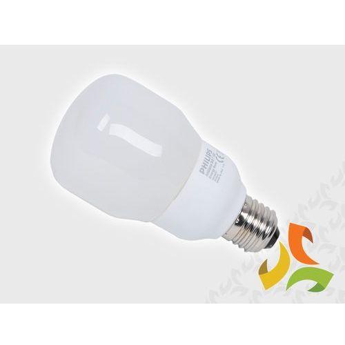 Świetlówka energooszczędna PHILIPS 14W (60W) E27 AMBIANCE SOFT T65 - oferta [85a3d44843af7285]