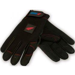 Rękawice robocze DEDRA BH1002L Czarny (rozmiar L)