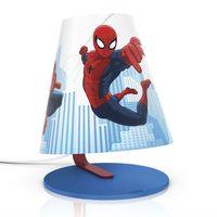 Spiderman lampka 71764/40/16  disney wysyłka 48h marki Philips