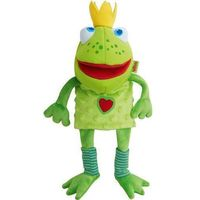 Haba Pacynka król żaba