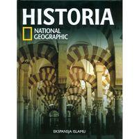 Ekspansja islamu. Historia National Geographic. Tom 18, praca zbiorowa