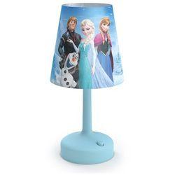 Philips 71796/08/16 - Lampa stołowa dla dzieci DISNEY FROZEN LED/0,6W/3xAA, kup u jednego z partnerów