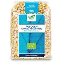 Bio Planet: popcorn BIO - 400 g (5907814664907)