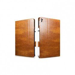 xoomz vintage ipad pro 9.7 light brown marki Icarer