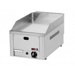 Płyta grillowa chromowana gazowa 4kW 330 x 580 x 220mm FTHC-30 G - produkt dostępny w GastroSalon.pl