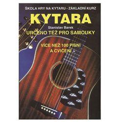 Kytara - Určeno Též Pro Samouky, Barek Stanislav