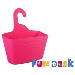 SS3 Pink - Koszyczek na drobiazgi - FunDesk