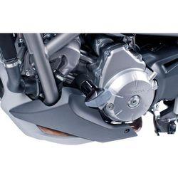 Crash pady PUIG do Honda NC700 S/X 12-13 / NC750 S/X 14-16 (czarne)