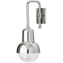 Lampa ścienna Carmela 30.5 cm