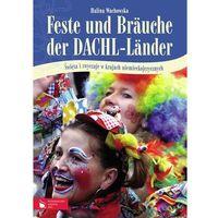 Feste und Brauche der DACHL - Lander, oprawa miękka