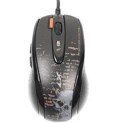 Mysz  xgame v-track f5 usb wyprodukowany przez A4tech
