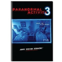 Imperial cinepix Paranormal activity 3 (dvd) - henry joost, ariel schulman