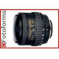 Tokina AT-X 10-17 mm f/3.5-4.5 107 DX NH Fisheye / Canon (4961616965632)