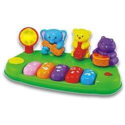 Smily Play, Kapela, zabawka dźwiękowa - oferta [05b3d34a539fe79c]