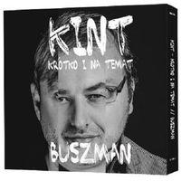 Krótko i na temat K.C. Buszman CD