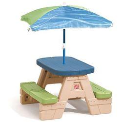 Step2 stół piknikowy sit and play, 841800 (0733538841899)